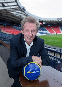 Manchester United legend Denis Law, 76, rushed to hospital after collapsing at airport